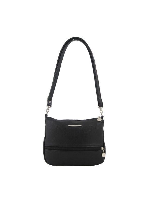 Черная маленькая сумочка.