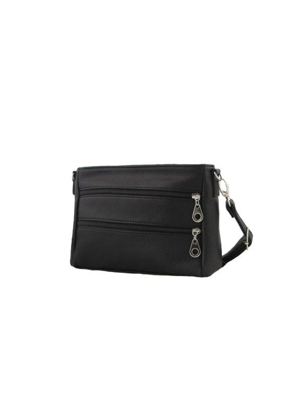 Черная сумочка.